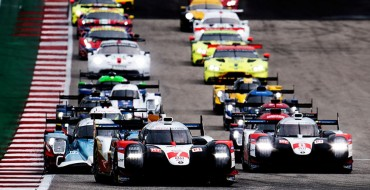 2020 Lone Star Le Mans: Double Podium for Toyota Gazoo Racing