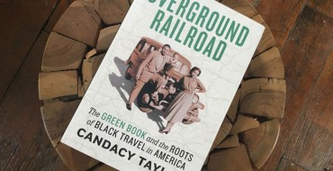 Book Review: 'Overground Railroad' by Candacy Taylor