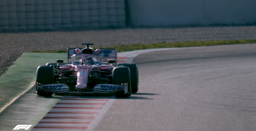 McLaren and Renault Could Protest Racing Point's 'Pink Mercedes'