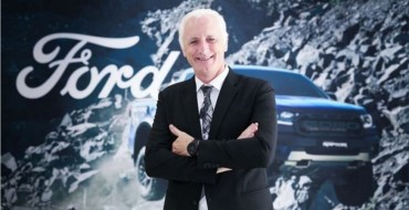Tim Day Named Plant Manager for Ford Silverton Assembly
