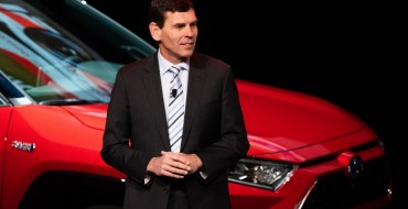 Toyota Canada CEO Defends Auto Shows & Motorsports