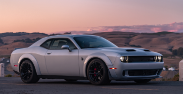 Dodge Challenger SRT Hellcat Redeye Earns Power Award