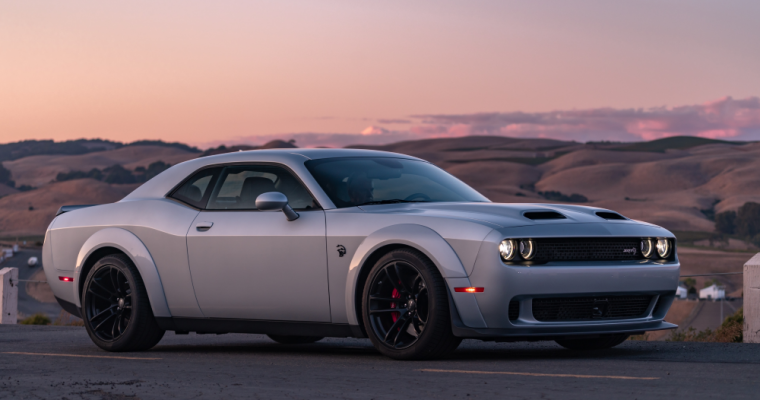 Dodge Earns 2020 Brand Image Award from KBB