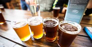 "Don't Miss ""Friday Night Flights"" Craft Beer Sampling at the Chicago Auto Show"