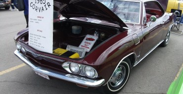 Forget COVID-19, Prepare for 'Corvair Vindication Day'
