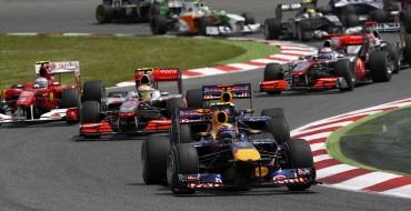 2020 Australian GP Suspended, F1 Season in Question