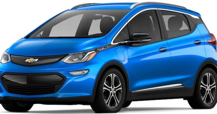 Chevrolet Bolt EV Academy Video Series Launches