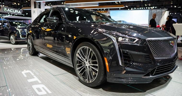 2020 New York International Auto Show Postponed