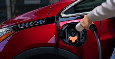 General Motors Adds 3,500 EV Charging Plugs to Facilities in US and Canada