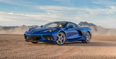 Some 2020 Corvette Pre-Orders Delayed to 2021