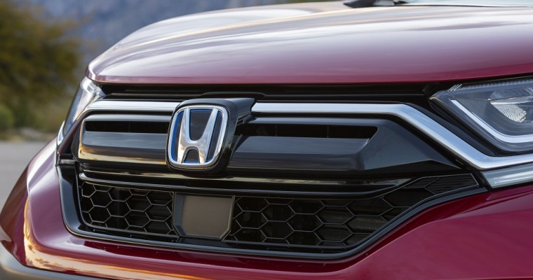 Honda Pledges $1 Million to COVID-19 Emergency Relief