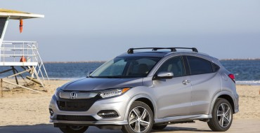 Honda Sets February Sales Record