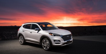 Hyundai Canada Posts 2.7 Percent February Sales Increase