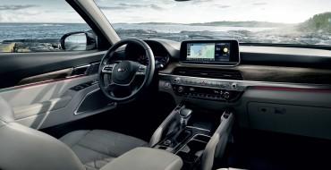 Kia Telluride Named Best Interior Under $50K by Autotrader
