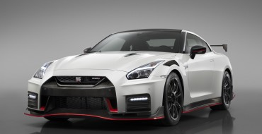 Wheels.ca Names Nissan GT-R to Its 10 Best Performance Bargains of 2020 List