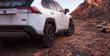 Toyota Sales in Canada Soared 14 Percent in February