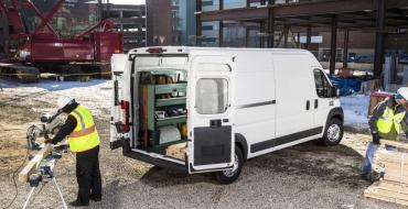 Dodge, Ram Win 2021 Vincentric Best Fleet Value in Canada Awards