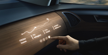 Cars Might Soon Have Transparent Wood Dashboards