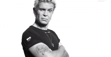 Billy Idol Stars in Anti-Idling Campaign for New York City
