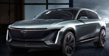 Debut of Cadillac's LYRIQ EV Canceled Amid Coronavirus Outbreak