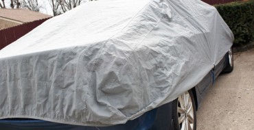 5 Big Benefits of a Custom-Fitted Car Cover