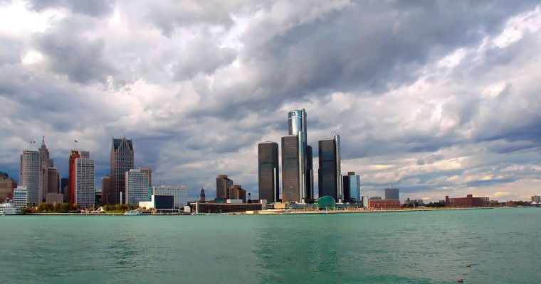 Detroit Auto Show Moves to Fall in 2021