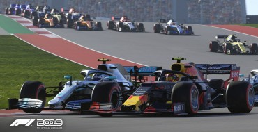 """Lando Norris Will Be Back for """"Not the BAH GP"""" Substitute Race"""
