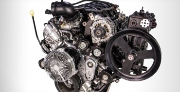 Ford Working on a Twin-Turbo Godzilla V8: Report