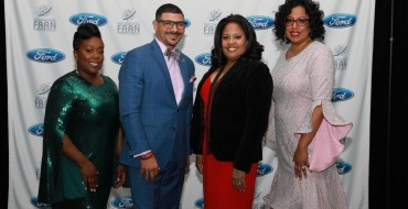 Ford African-Ancestry Network Awards Celebrate Black History
