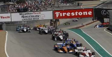 IndyCar Postpones First Four Races of 2020