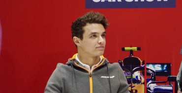 Sunday's Most-Watched Twitch Stream Belonged to F1's Lando Norris