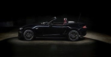 Mazda Unveils the Limited-Edition MX-5 Miata Eunos