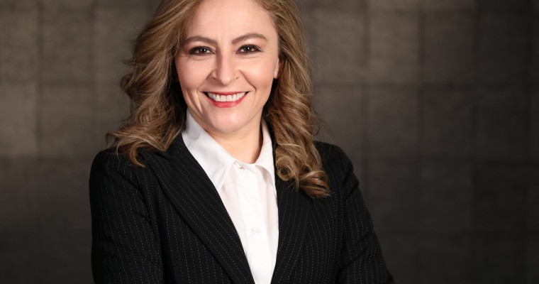 Monica Garcia Named GM of Mexico Director of GPSC