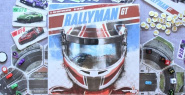 Rallyman GT Review: An Adrenaline Rush of Dice-Rolling & Car Racing