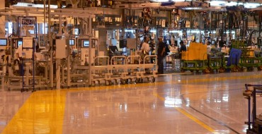 Mexican Plants Part of GM COVID-19 Production Halt