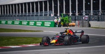 2021 Formula One Regulations Postponed to 2022