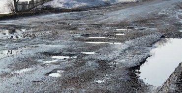 Assess Possible Damage After Hitting a Pothole