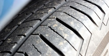 What's the Difference Between Radial Ply & Bias Ply Tires?
