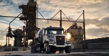 New Volvo VHD Truck is State of the Art