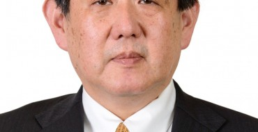 Yoichi Yokozawa Named CEO of Mitsubishi Motors North America