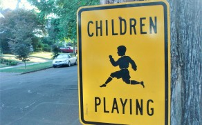 Is It Legal for Kids to Play in the Street?