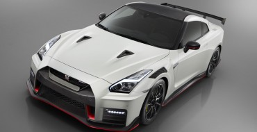 Nissan Reveals Pricing for 2021 GT-R Premium and NISMO