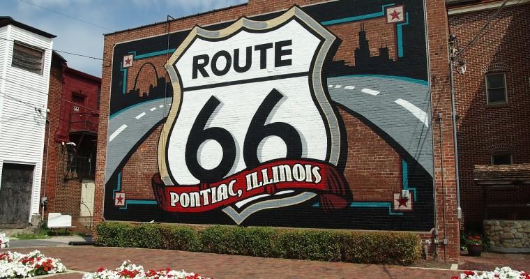 4 Breathtaking Scenic Drives in Illinois
