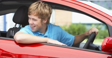 Car Insurance Tips for Parents of Teen Drivers