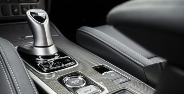Fewer New Cars Are Offering A Manual Transmission