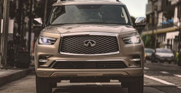 INFINITI Canada Offers Relief and Support to Customers