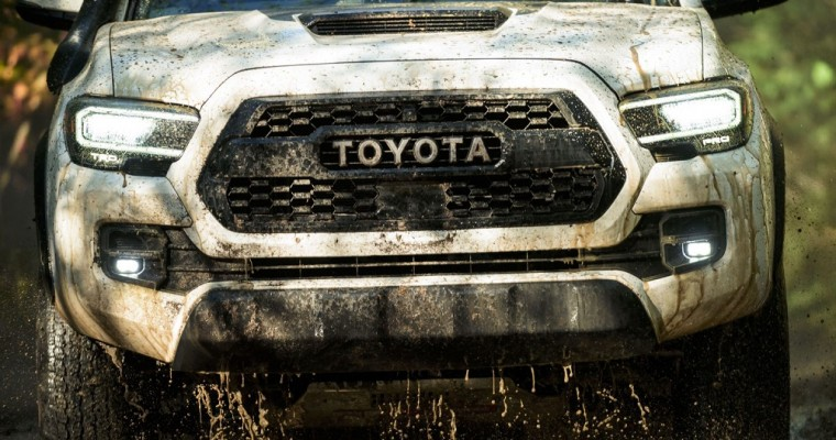 Toyota's COVID-19 Response Includes Partnership with Latino-Focused Nonprofits