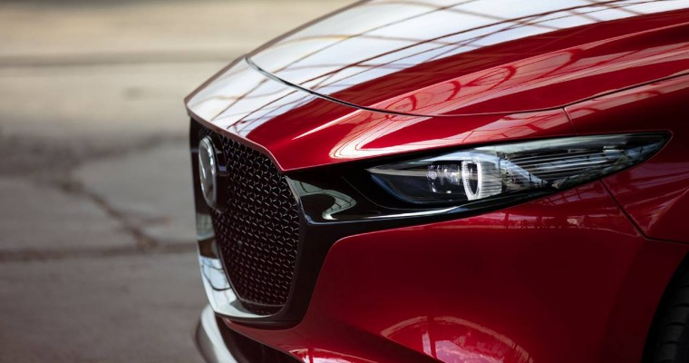 What are the Differences Between the 2020 Mazda3 and the 2020 Mazda CX-30?