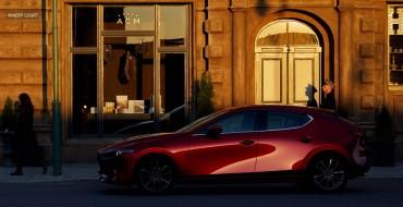 2020 Mazda3 Hatchback Overview