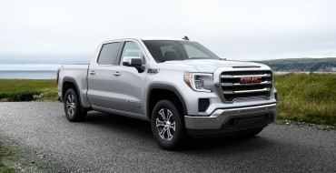 US Truck Sales Surpass Passenger Car Sales for the First Time